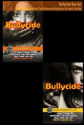Bullycide Box Set