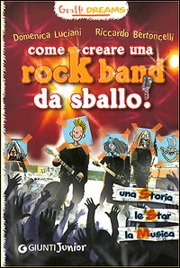 Come creare una rock...