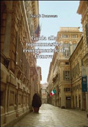 Guida alla toponomastica risorgimentale di Genova