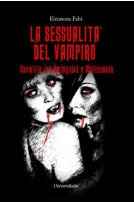 La sessualità del vampiro