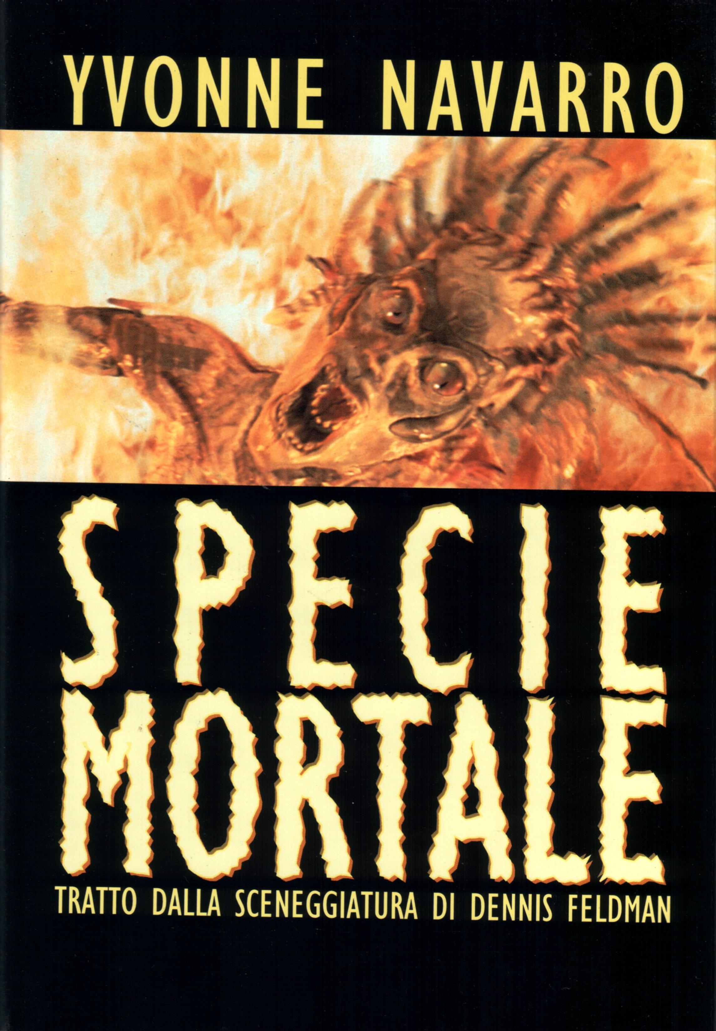 Specie mortale