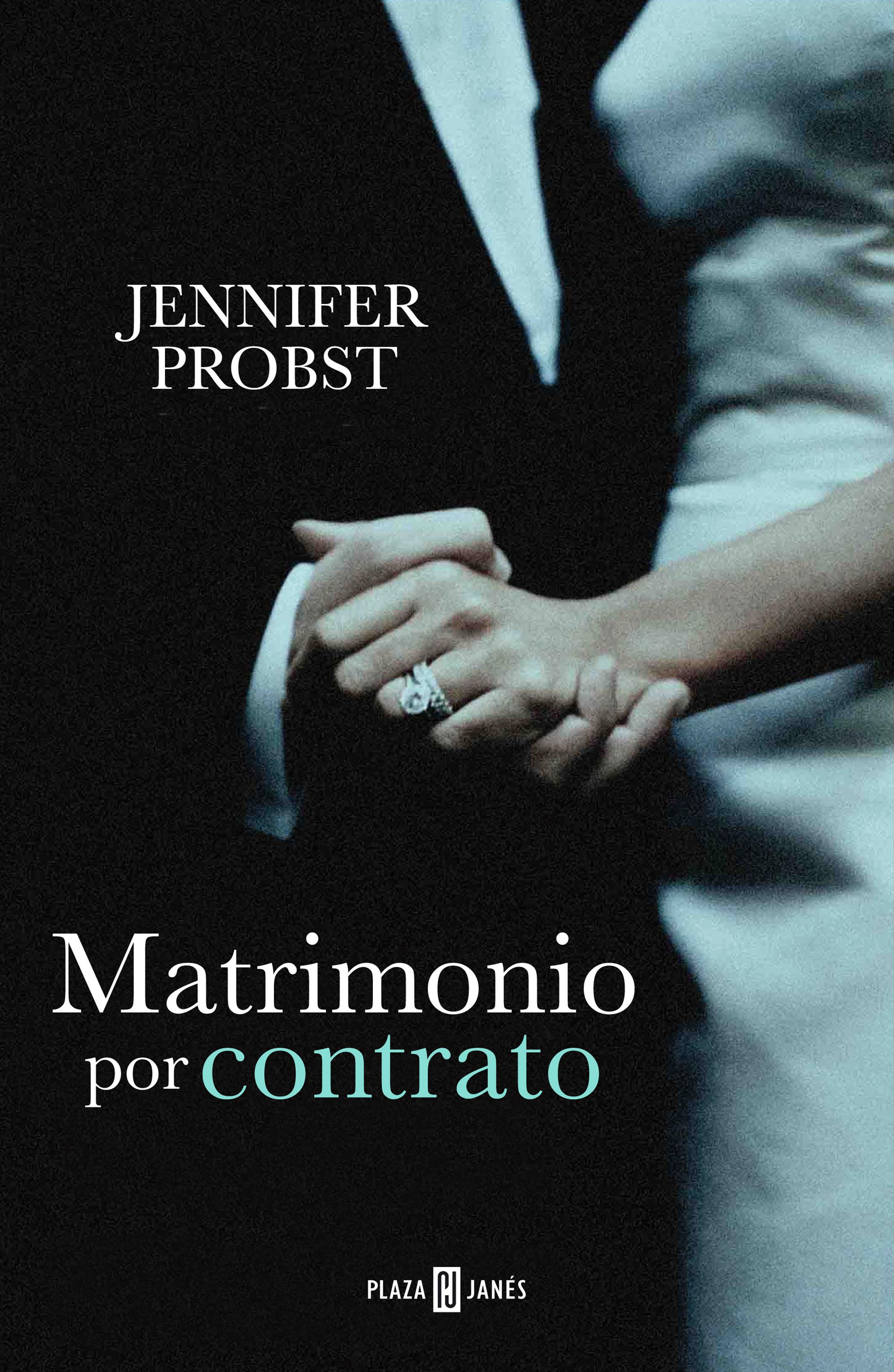 Matrimonio por contr...