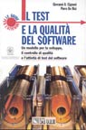 Il test e la qualità del software