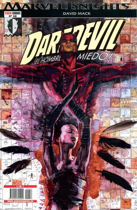 Marvel Knights: Daredevil Vol.1 #58 (de 70)