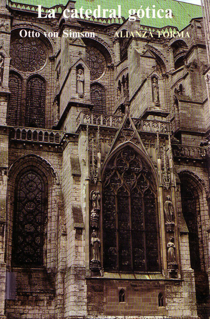 Catedral Gotica, La