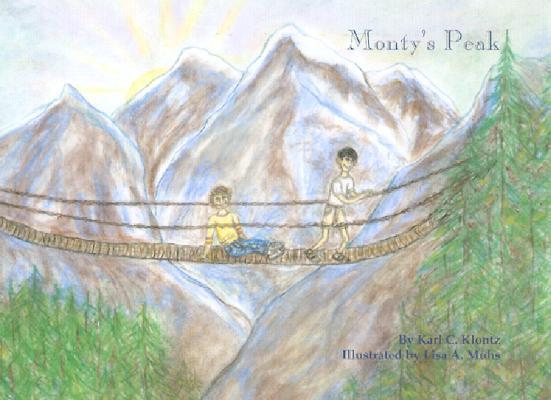Monty's Peak