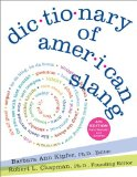 Dictionary of Americ...