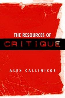 Resources of Critique
