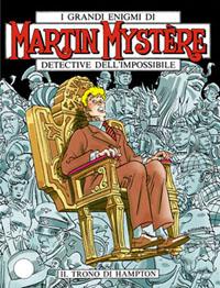 Martin Mystère n. 201