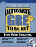 Ultimate GRE Tool Ki...
