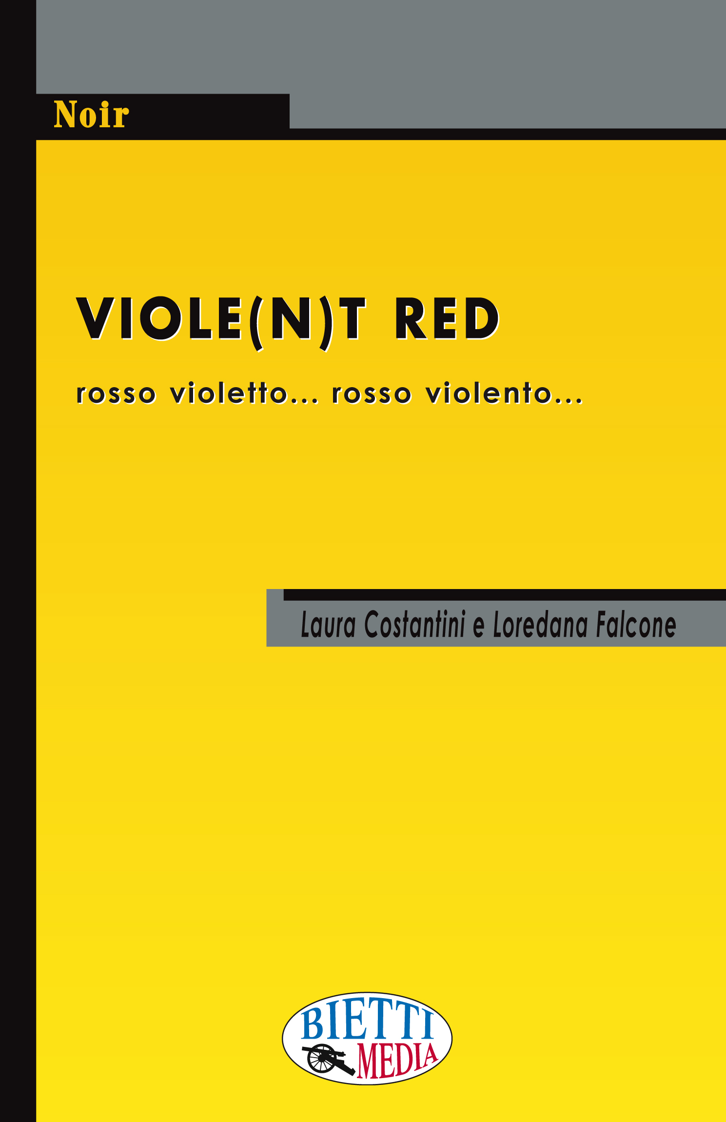Viole(n)t Red