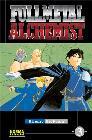 Fullmetal alchemist #3 (de 27)
