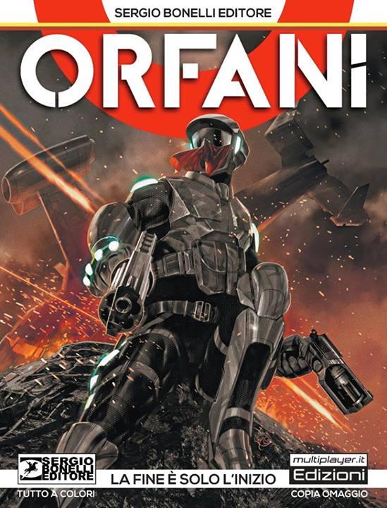 Orfani n. 0