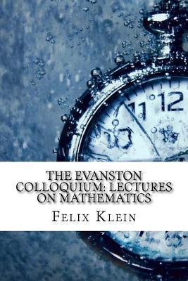 The Evanston Colloqu...