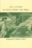 The letters of St. Antony the Great