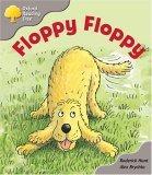 Oxford Reading Tree: Stage 1: First Words Storybooks: Floppy Floppy