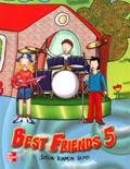 Best Friends Book 5 Student Book / Workbook
