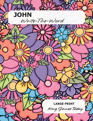JOHN Write-The-Word