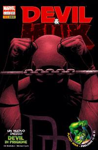 Devil & Hulk n. 124