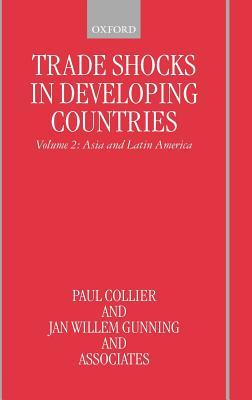 Trade Shocks in Developing Countries