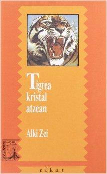Tigrea kristal atzean