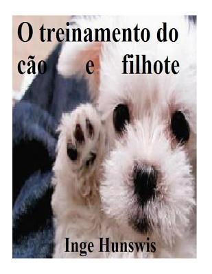 O Treinamento Do Cão E Filhote