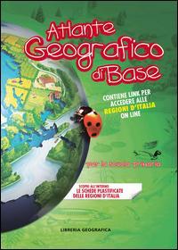 Atlante geografico di base. Per la scuola primaria. Con Contenuto digitale per accesso on line
