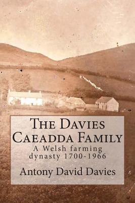The Davies Caeadda Family