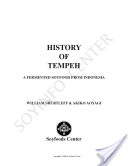 History of Tempeh