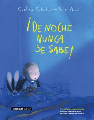 De noche nunca se sabe! / In The Night You Never Know!