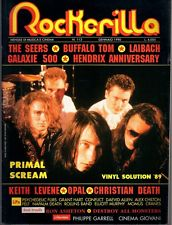 Rockerilla n.113 (gennaio 1990)