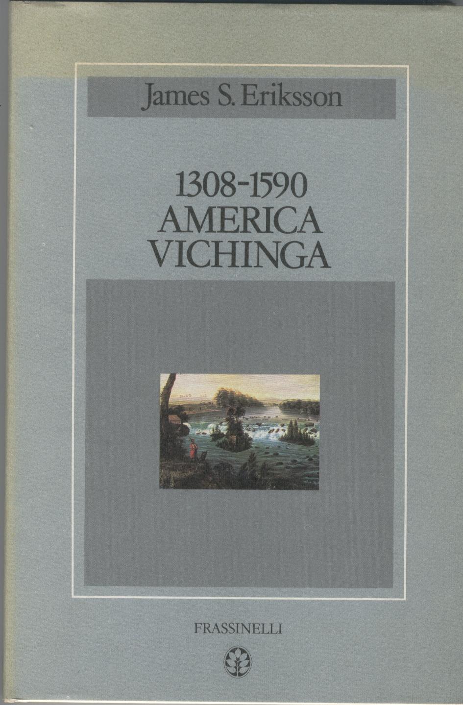 1308-1590 America vichinga