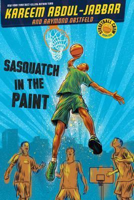 Sasquatch in the Pai...