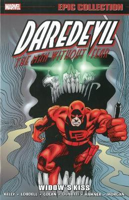 Epic Collection Daredevil 21