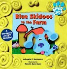 Blue Skidoos To The ...