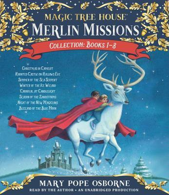 Merlin Missions Coll...