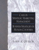 Cases in Strategic M...