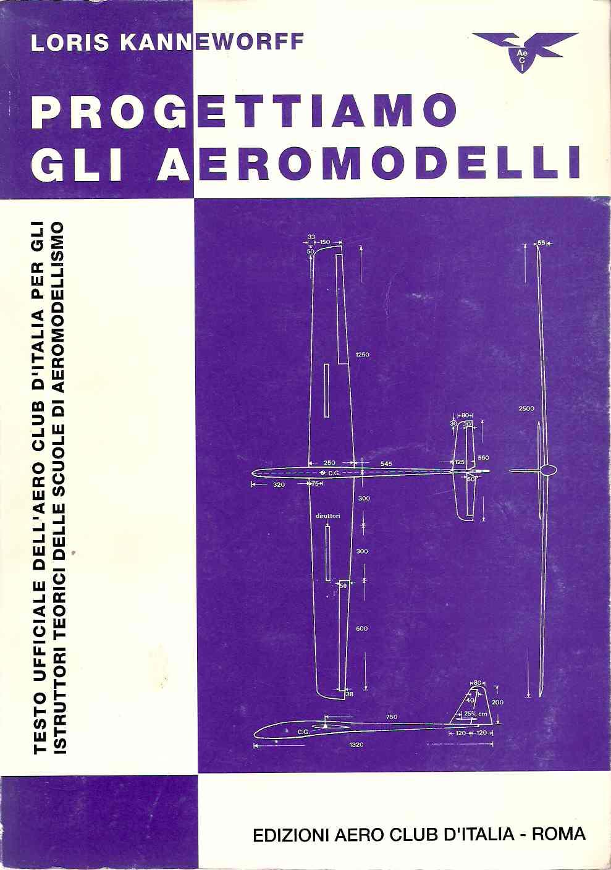 Progettiamo gli aeromodelli