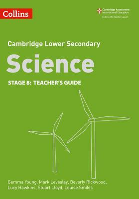 Lower Secondary Science Teacher's Guide