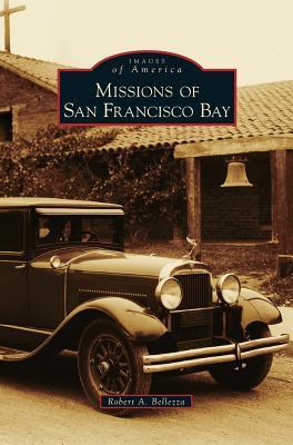 Missions of San Francisco Bay