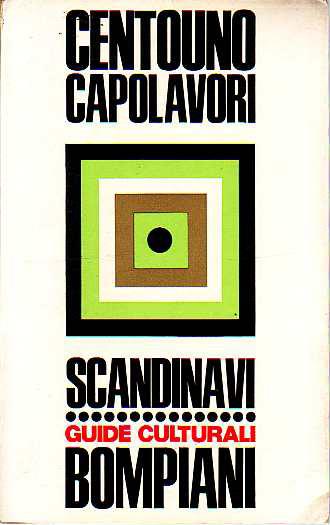 Centouno capolavori Scandinavi