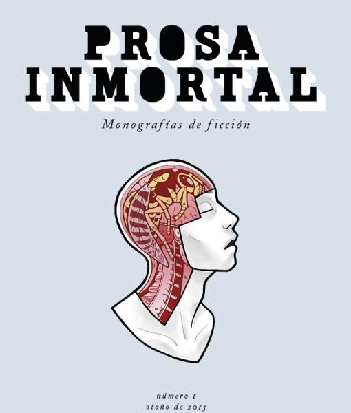 Prosa Inmortal #1