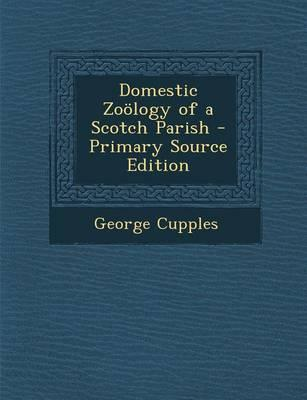 Domestic Zoology of ...