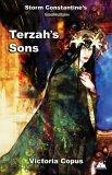 Storm Constantine's Wraeththu Mythos 'terzah's Sons'