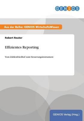 Effizientes Reporting