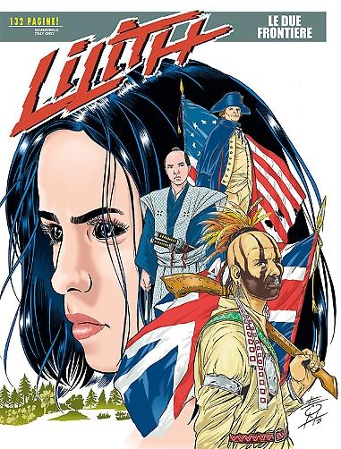 Lilith n. 16