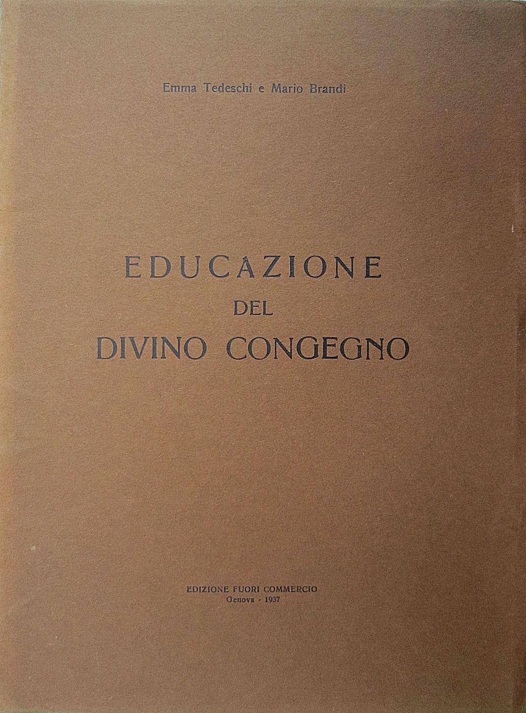 Educazione del divino congegno