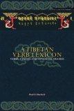 A Tibetan Verb Lexic...