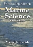 Practical Handbook of Marine Science, Third Edition