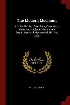 The Modern Mechanic